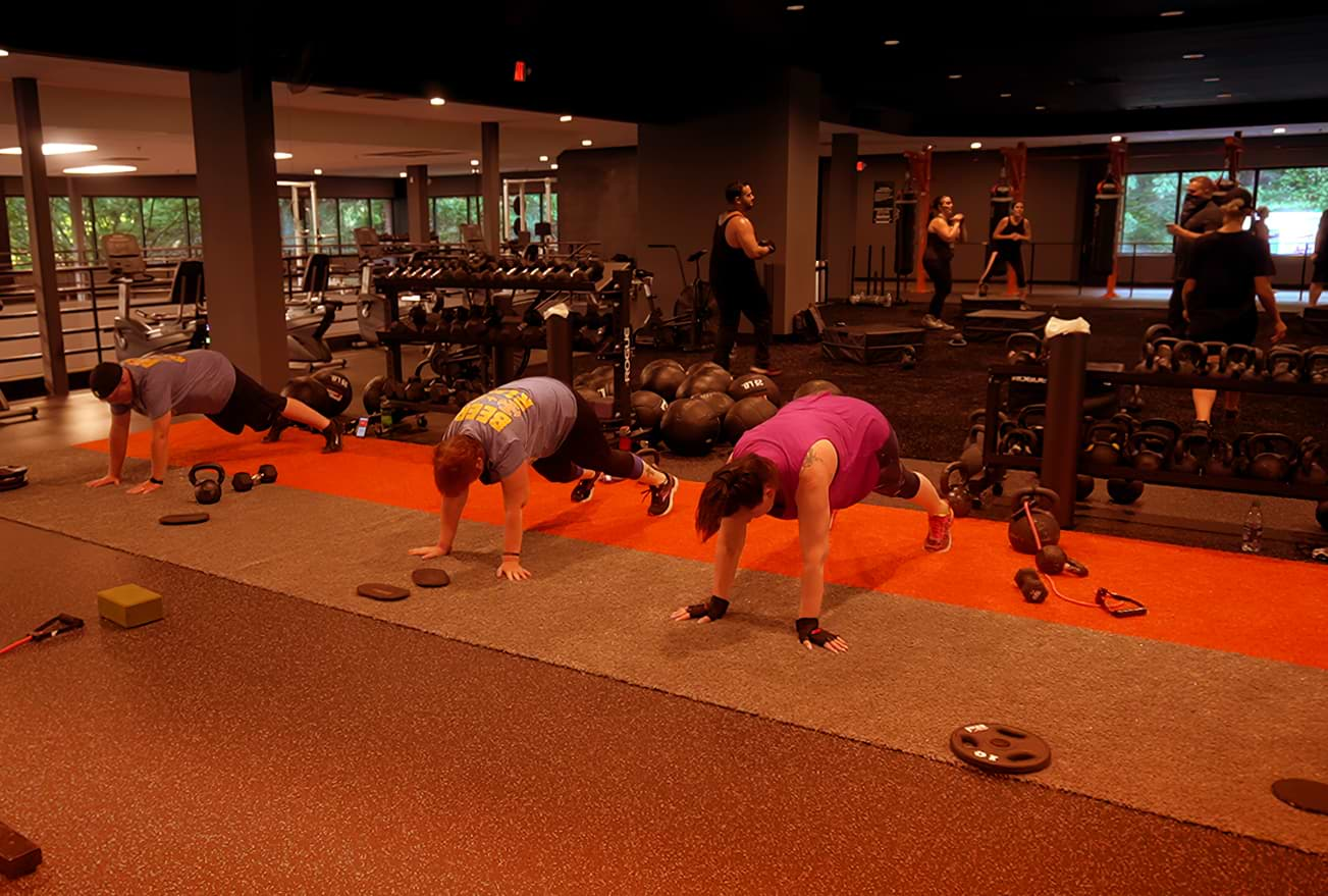 Catalyst Training Gyms Middlebury CT